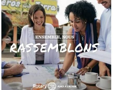 Rotary Club : Envie d'agir