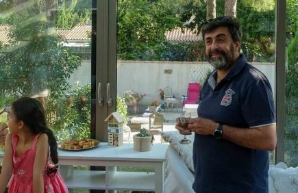 Apéritif d'été chez Anne le 21 juillet - RC La Rochelle-Aunis