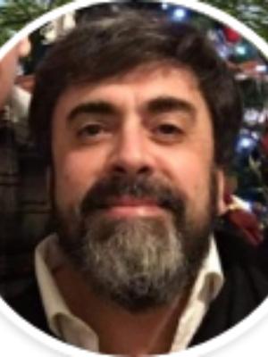 Jean-Philippe Colas, Président.e